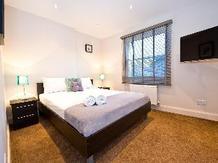 Kensington Apartments PayPal Hotel London