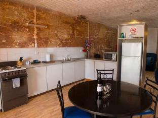 Desert View Apartments PayPal Hotel Coober Pedy