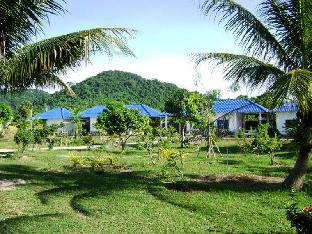Beach Kep SovannVillage Guest House
