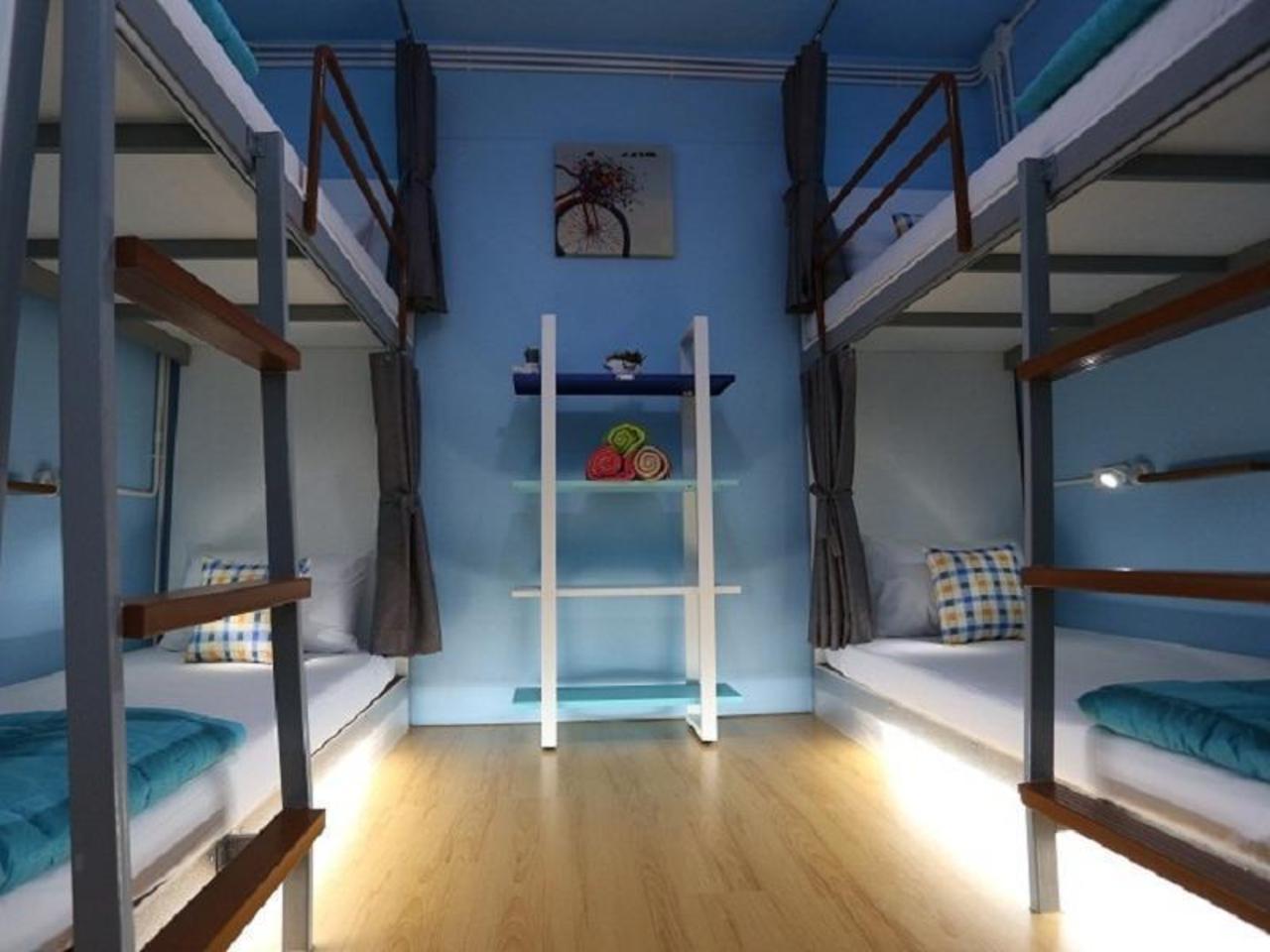 ไอเดียล เบด โฮสเทล อ่าวนางบีช (iDeal Beds Hostel Ao Nang Beach)