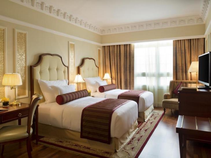 Warwick Doha Hotel photo 2