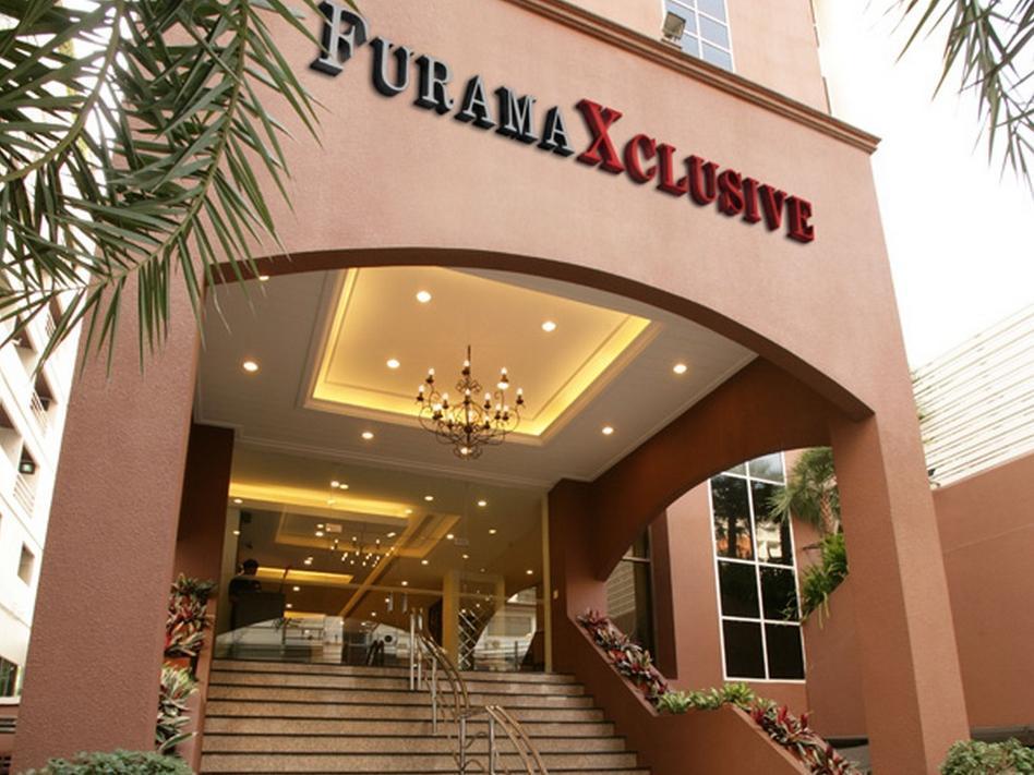 โรงแรมฟูรามาเอ็กซ์คลูซีฟ สุขุมวิท