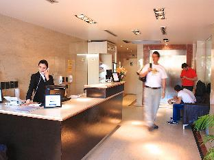 book Oran hotels in Oran without creditcard