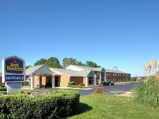 Magnuson Hotels Hotel in ➦ South Boston (VA) ➦ accepts PayPal