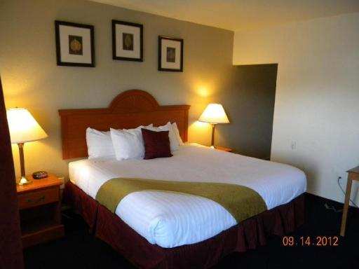 Magnuson Hotel and Suites Alamogordo hotel accepts paypal in Alamogordo (NM)