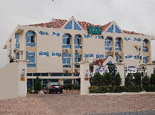 Airport West Hotel Accra Аккра