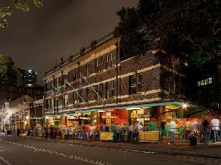Review Mercantile Hotel Sydney AU