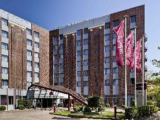 Reviews Mercure Hotel Hamburg am Volkspark