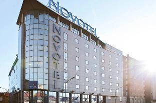 Get Promos Novotel Paris 13 Porte D Italie Hotel