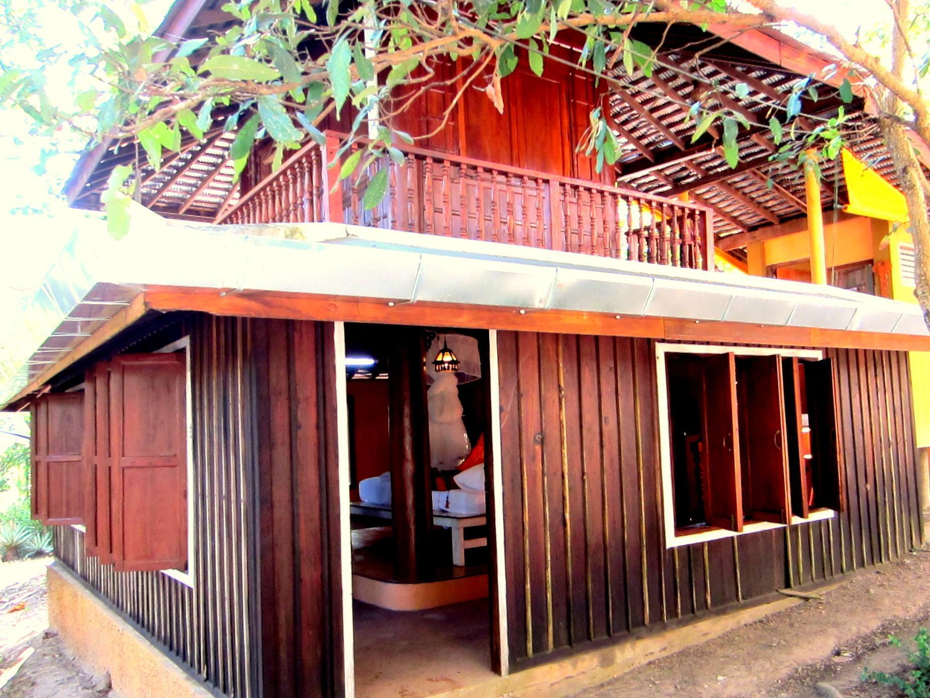 班萨东旅馆,บ้านสักทอง