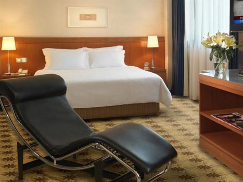 コンコルド ホテル(Concorde Hotel Kuala Lumpur)