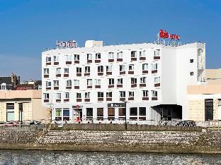 ibis Boulogne sur Mer Centre les Ports