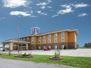 Comfort Inn Hotel in ➦ Greenville (IL) ➦ accepts PayPal