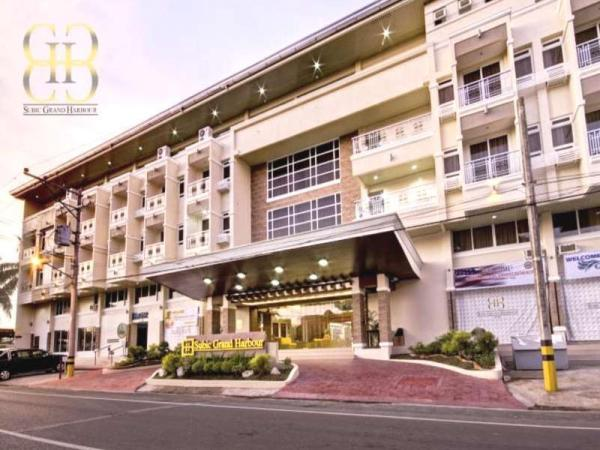 Subic grand harbour hotel freeport zone subic zambales for Terrace hotel subic