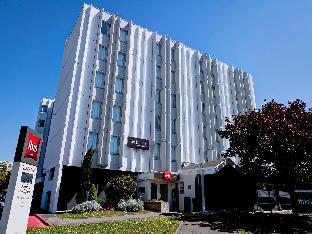 Hotel ibis Lyon Est Bron