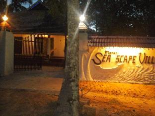 Marari Sea Scape Villa Аллеппи