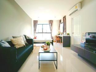 イン クローバー アパートメント バンセーン In Clover Apartment Bangsaen