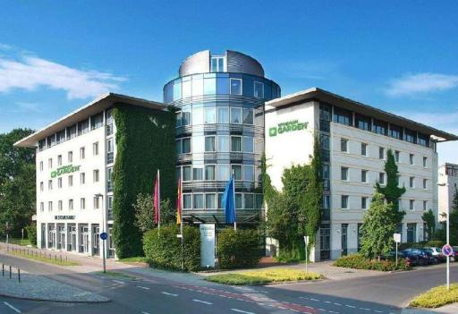 Wyndham Hotels and Resorts Hotel in ➦ Hennigsdorf ➦ accepts PayPal