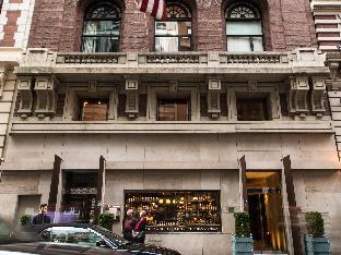 City Club Hotel PayPal Hotel New York (NY)