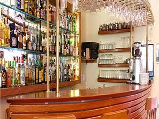 Hotel La Casona Mexico City - Pub/Lounge