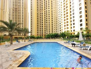 Zenith Holiday Homes - Murjan JBR Apartments