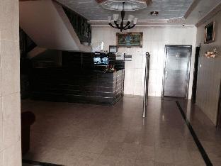 Blancia Hotel Apartment 4