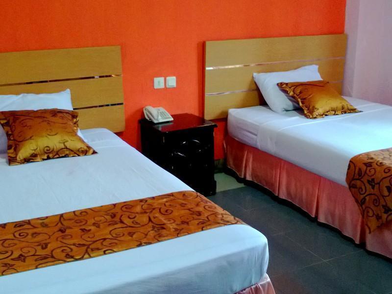 Hotel The Waigo Hotel - Jl. Yos Sudarso (Lido Beach) - Sorong