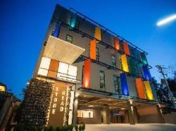 Stone Head Hua Hin Hotel Hua Hin