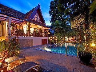 %name Angelica Garden Villa เกาะสมุย