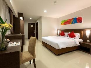 Riche Hua Hin Hotel PayPal Hotel Hua Hin / Cha-am