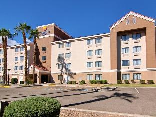 expedia Comfort Inn - Chandler