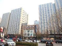 Bedom Apartments Quancheng Plaza Jinan, Jinan