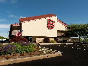 Red Roof Inn Toledo - University PayPal Hotel Toledo (OH)