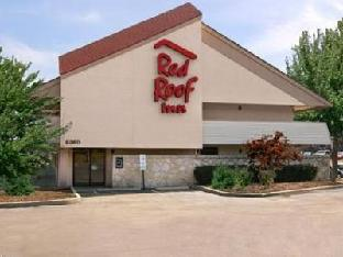 Red Roof Inn - Milwaukee Airport