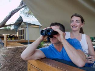 Taronga Western Plains Zoo - Zoofari Lodge PayPal Hotel Dubbo