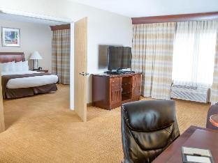 Doubletree Hotel Bloomington PayPal Hotel Bloomington (IL)