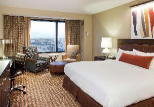 Hilton Omaha Hotel