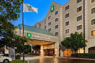 Embassy Suites Dallas Near The Galleria Hotel