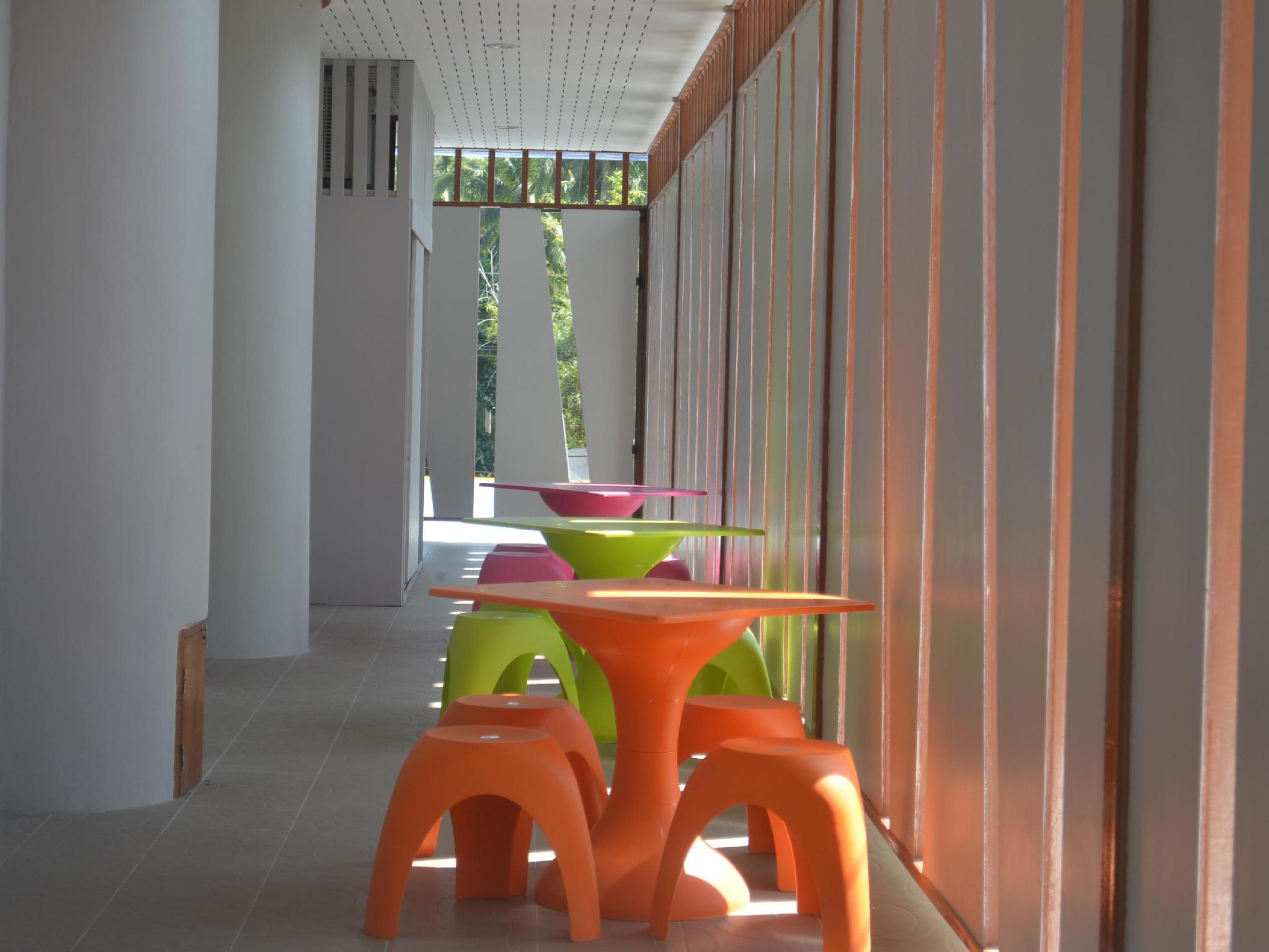 Ko Tao Center Hostel - Koh Tao