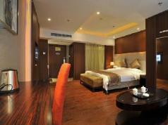 Chongqing Zilaike Hotel Jiefangbei Branch, Chongqing