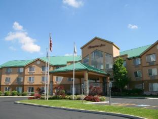 Hampton Inn Salt Lake City Central Hotel PayPal Hotel Salt Lake City (UT)