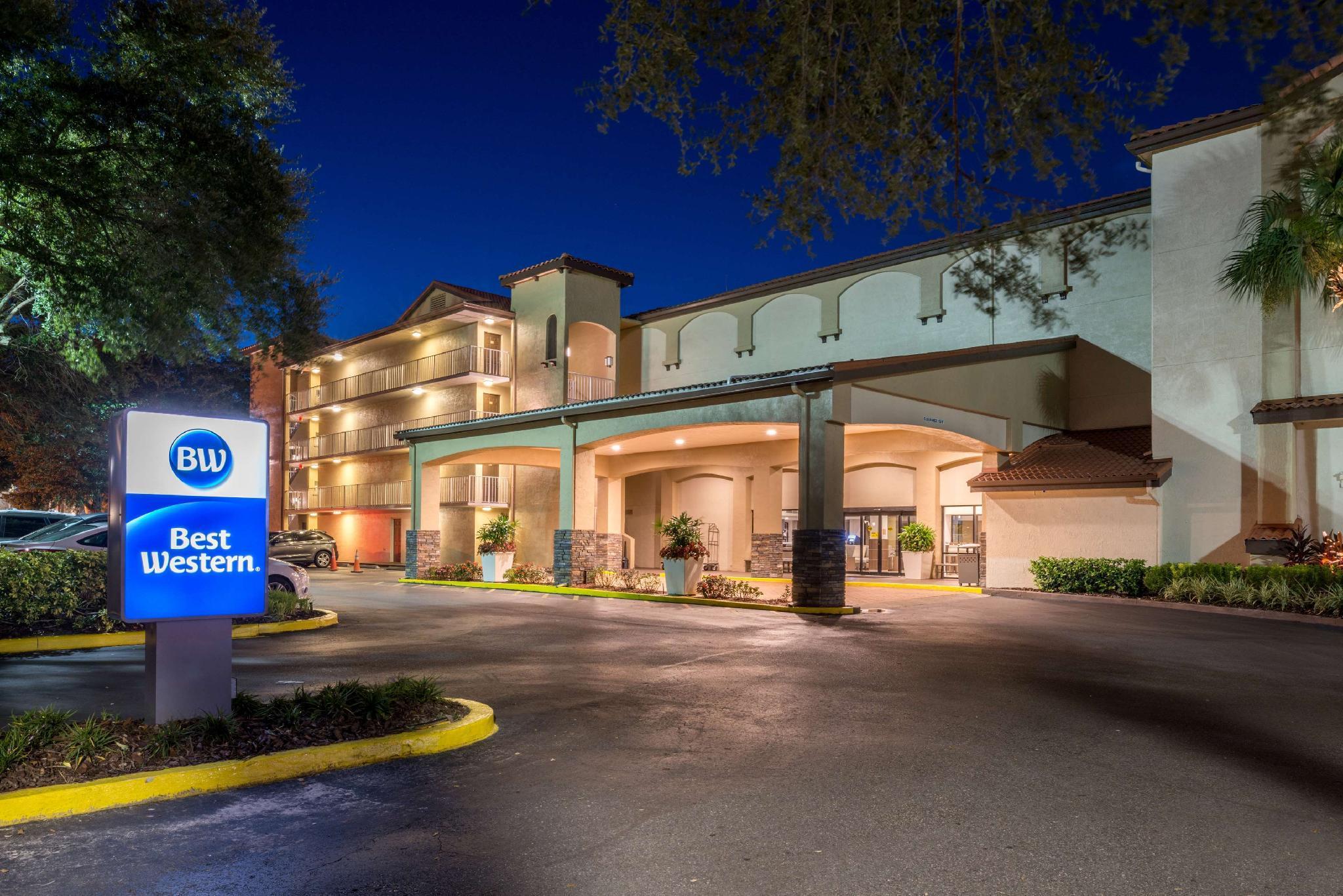 Best Western International Drive Orlando image