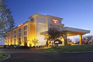 Get Promos Hampton Inn Columbus-International Airport