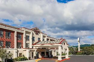 Booking Now ! Hampton Inn Anchorage Hotel