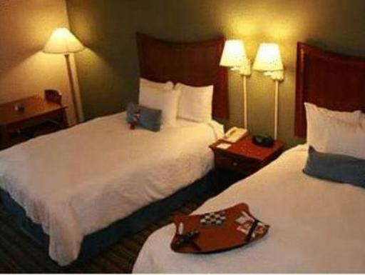 ➦  Hilton Worldwide    (Georgia) customer rating