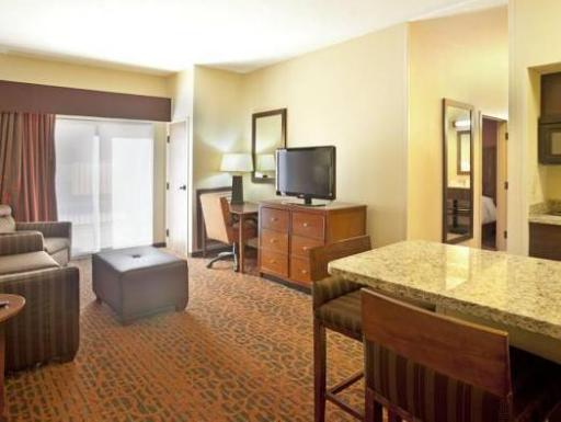 ➦  Hilton Worldwide    (Texas) customer rating