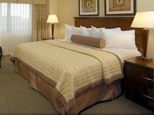DoubleTree Suites by Hilton Tucson Airport hotel accepts paypal in Tucson (AZ)