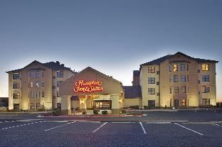 Hampton Inn & Suites El Paso-Airport