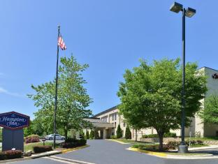 Hampton Inn Hotel in ➦ Laurel (MD) ➦ accepts PayPal