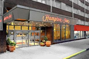 Get Coupons Hampton Inn Manhattan Times Square North
